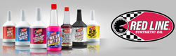 red line oil, huile racing